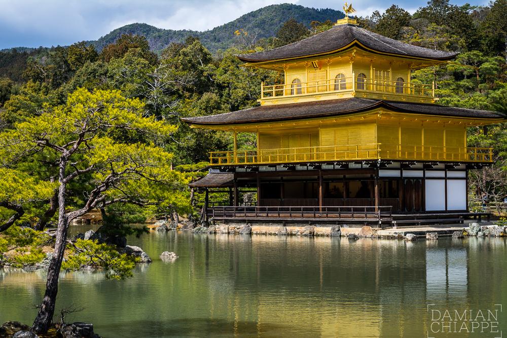 Kioto, 2016.-