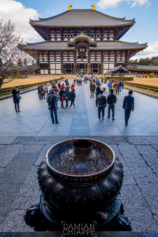 Nara, 2016.-