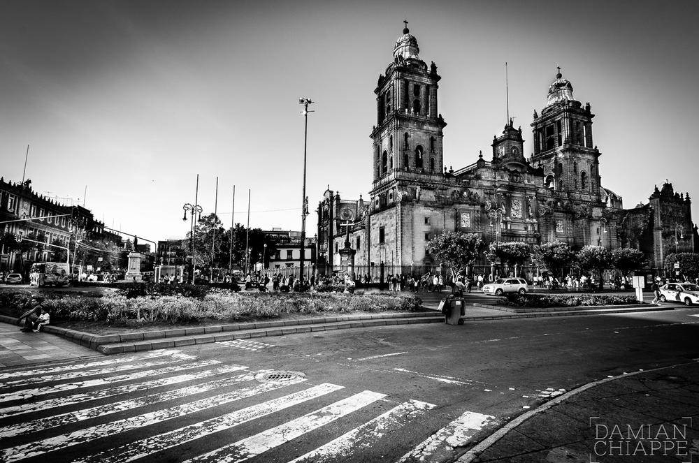 Ciudad de Méxio, 2015.-