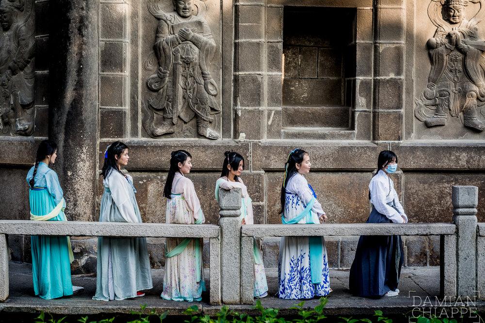 Quánzhou, 2016.-