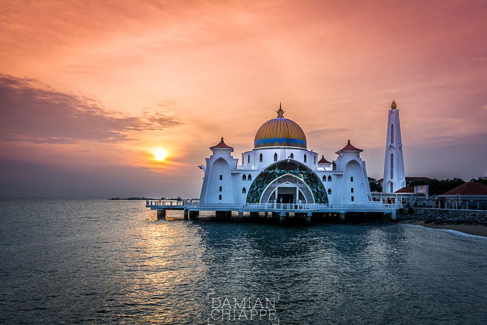Melaka, 2016.-