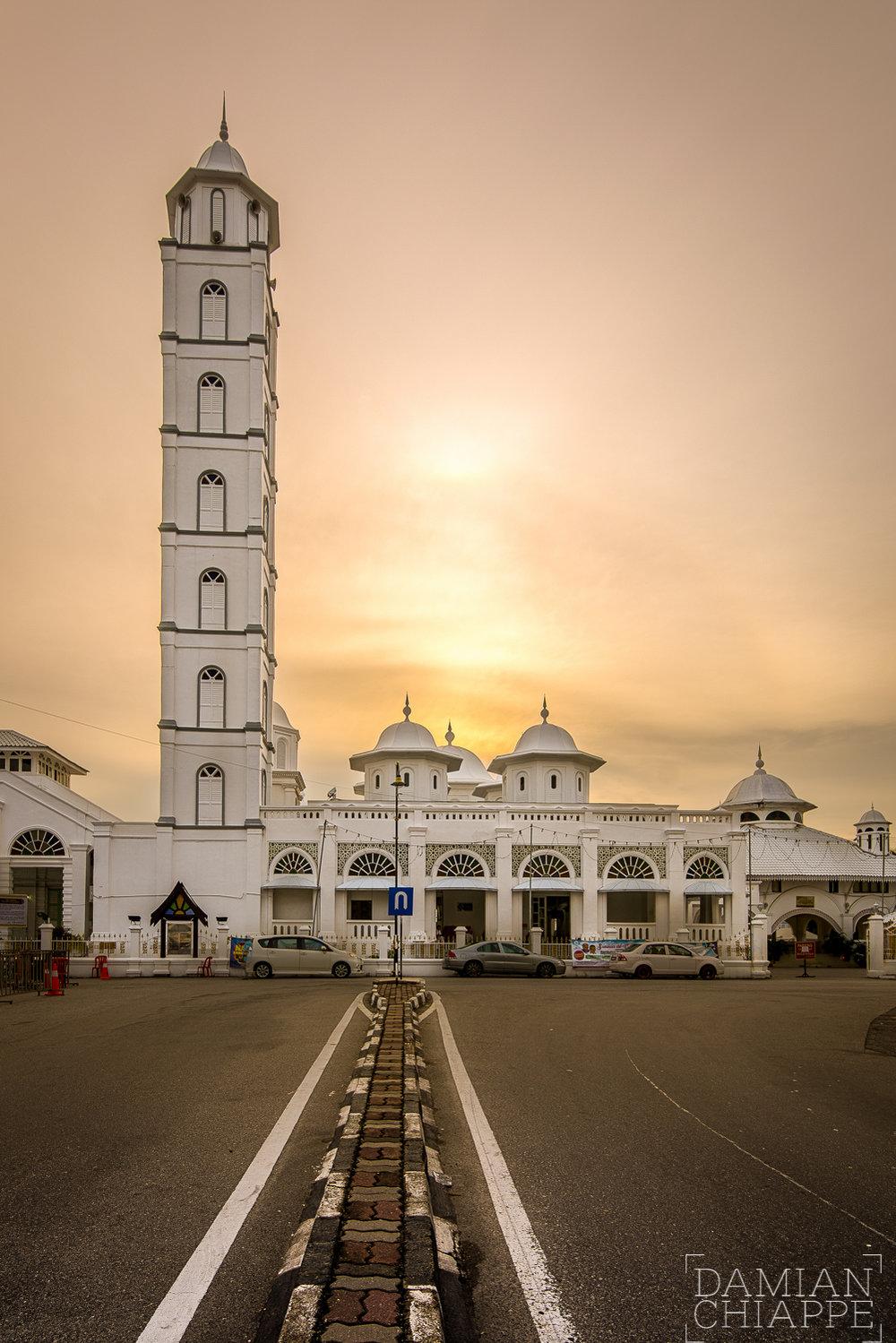 Kuala Terengganu, 2016.-