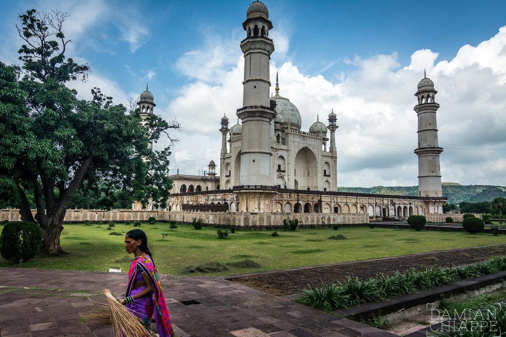 Aurangabad, 2016.-