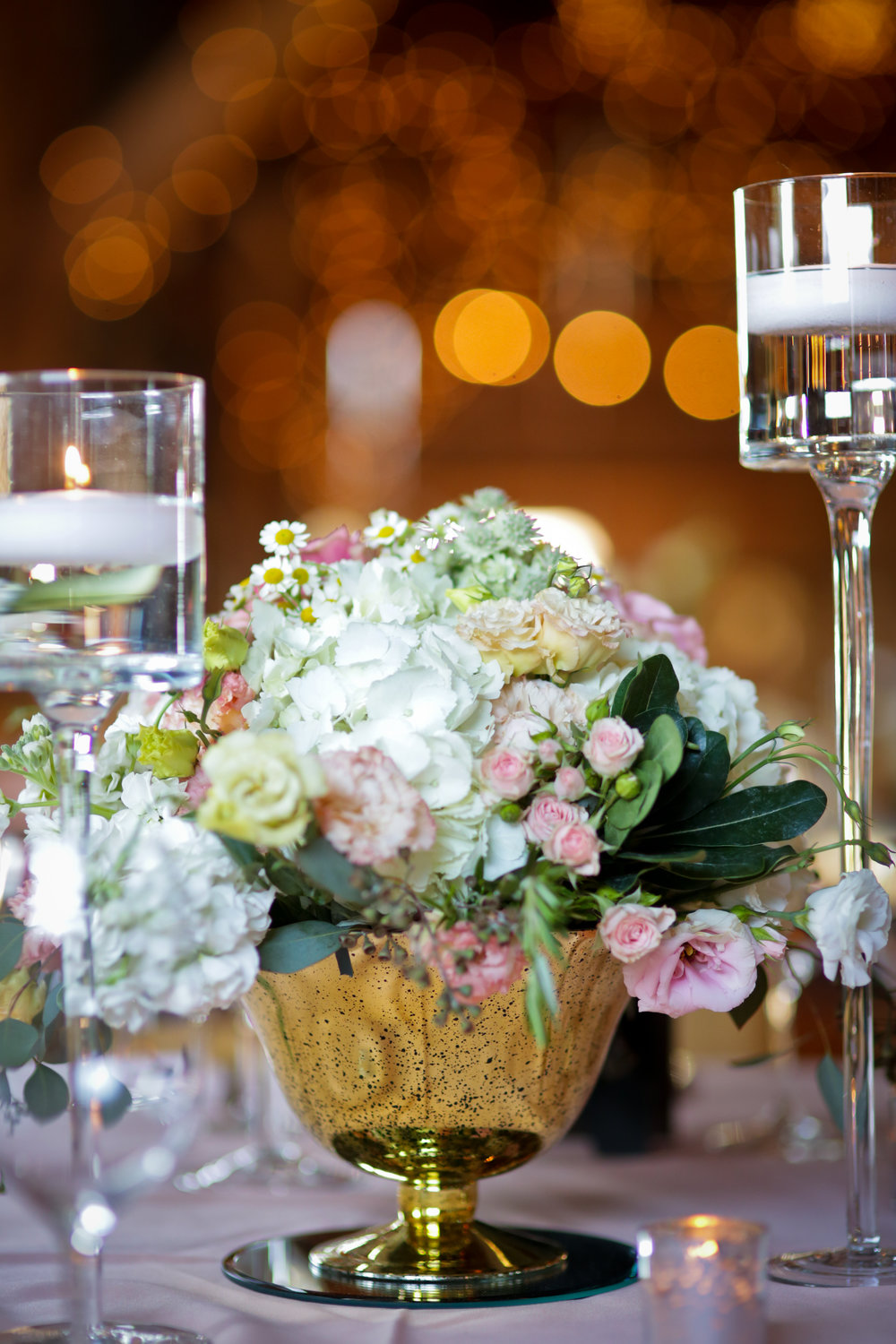 Wedding table detail 2