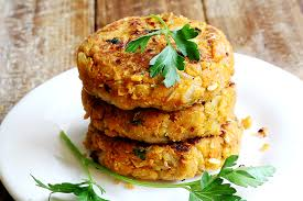 chickpea-patties-nutrition