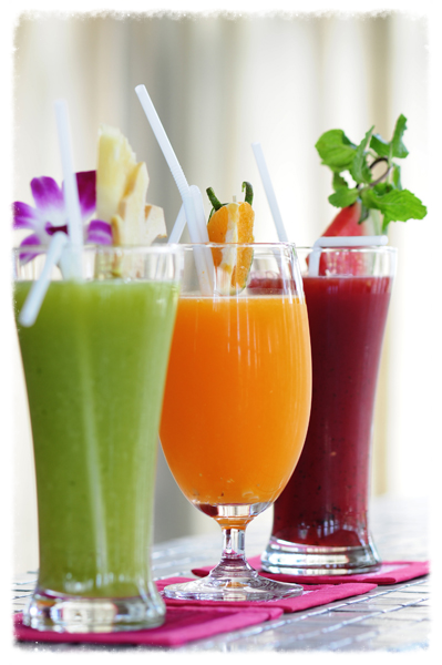 juice-cleanse-nutrition