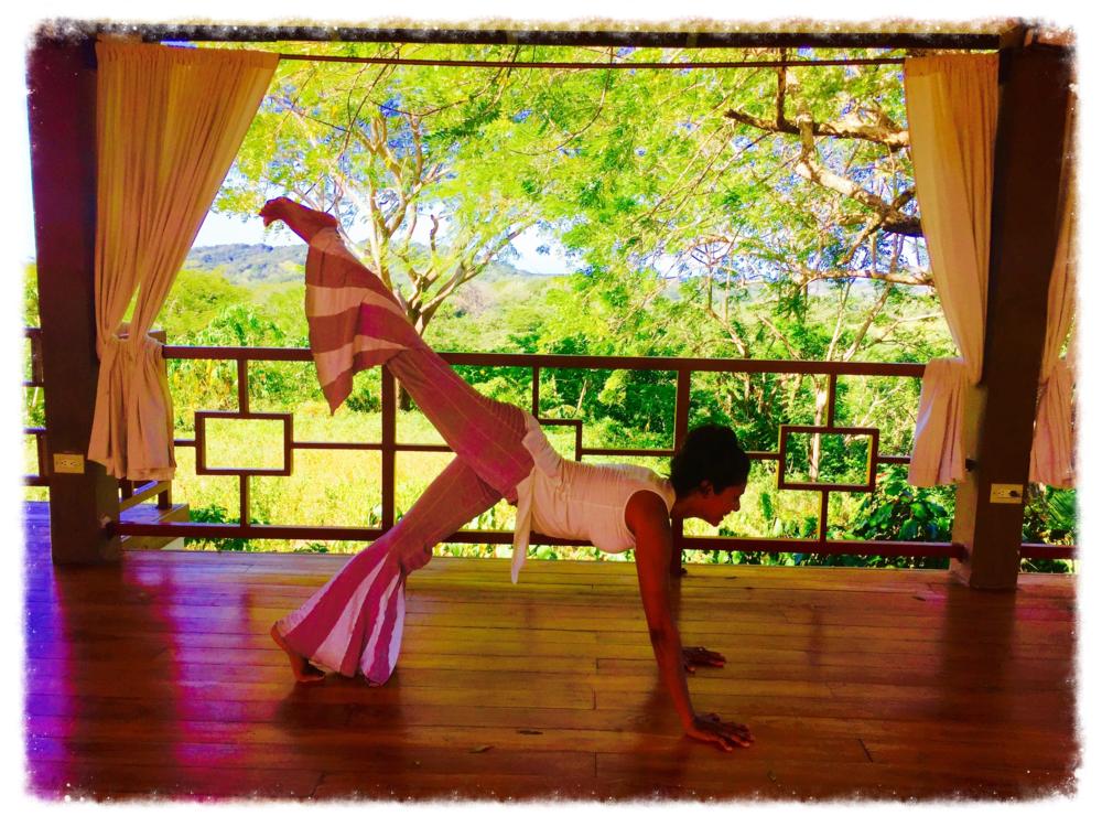 Yoga | Meditation