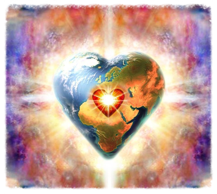 Healing Heart Meditation with www.sustainable-wellness.com