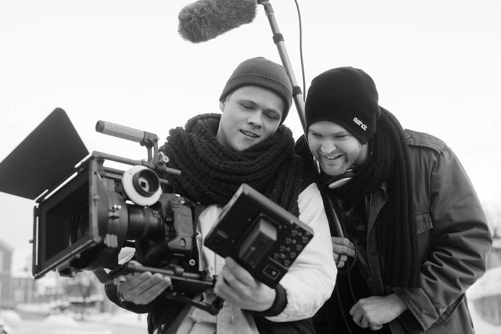 Workshop film/video
