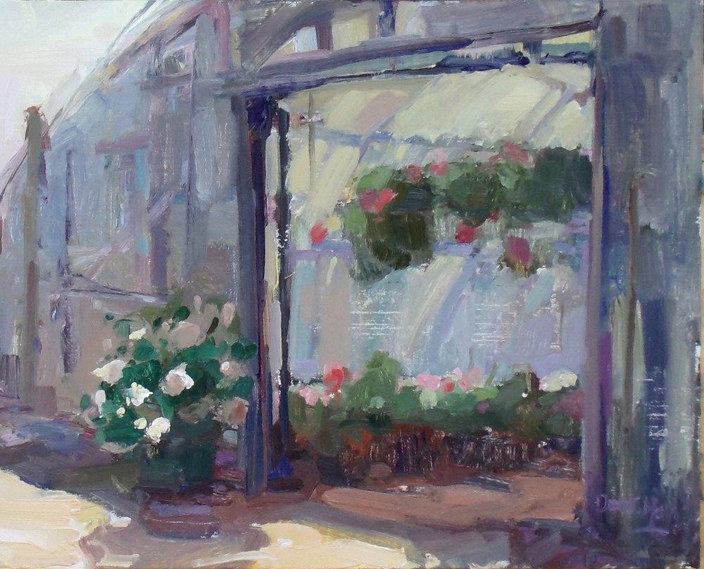 Debutante Rose
