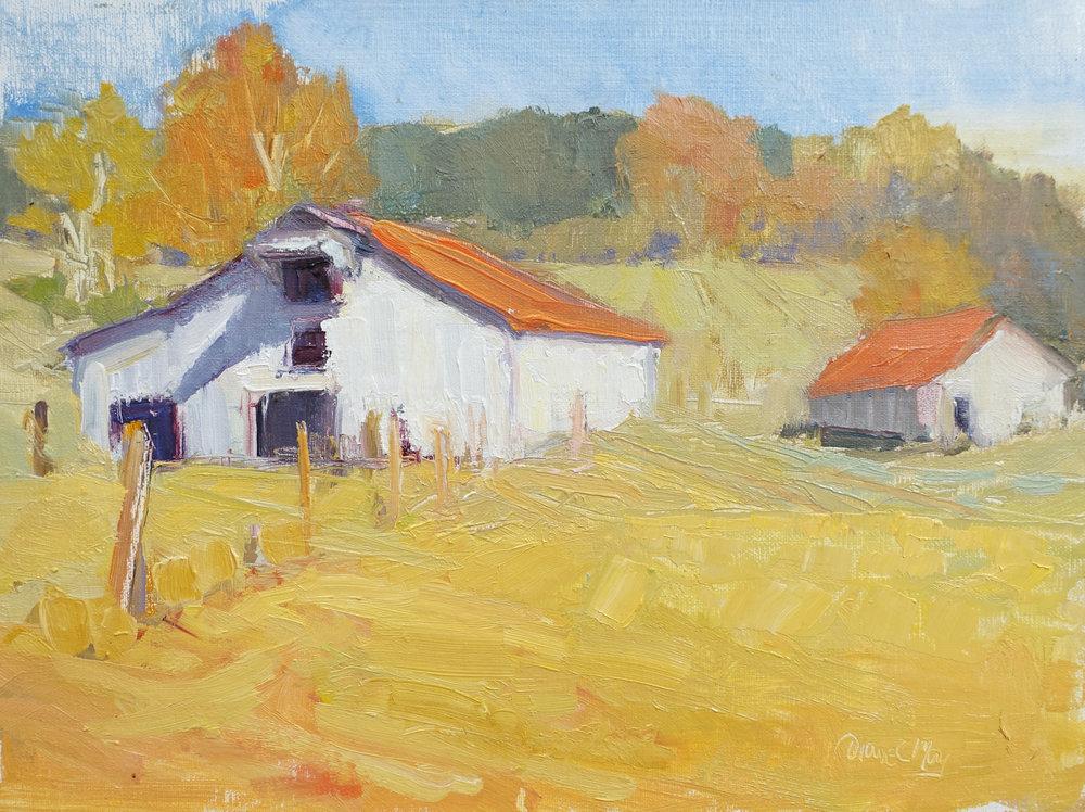 Annie's Barn