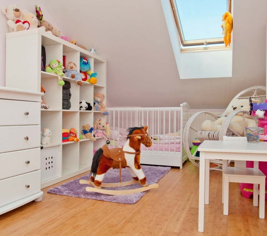 baby room decorating ideas+home project budget+baby room