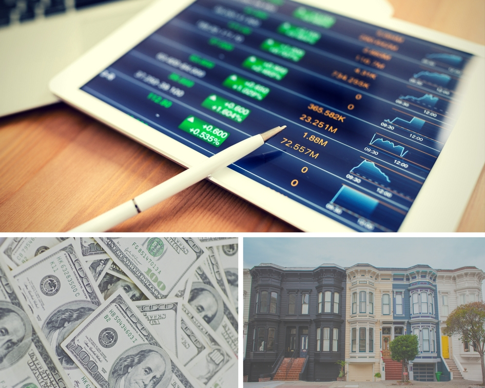 Investing options+best investments+real estate+investments