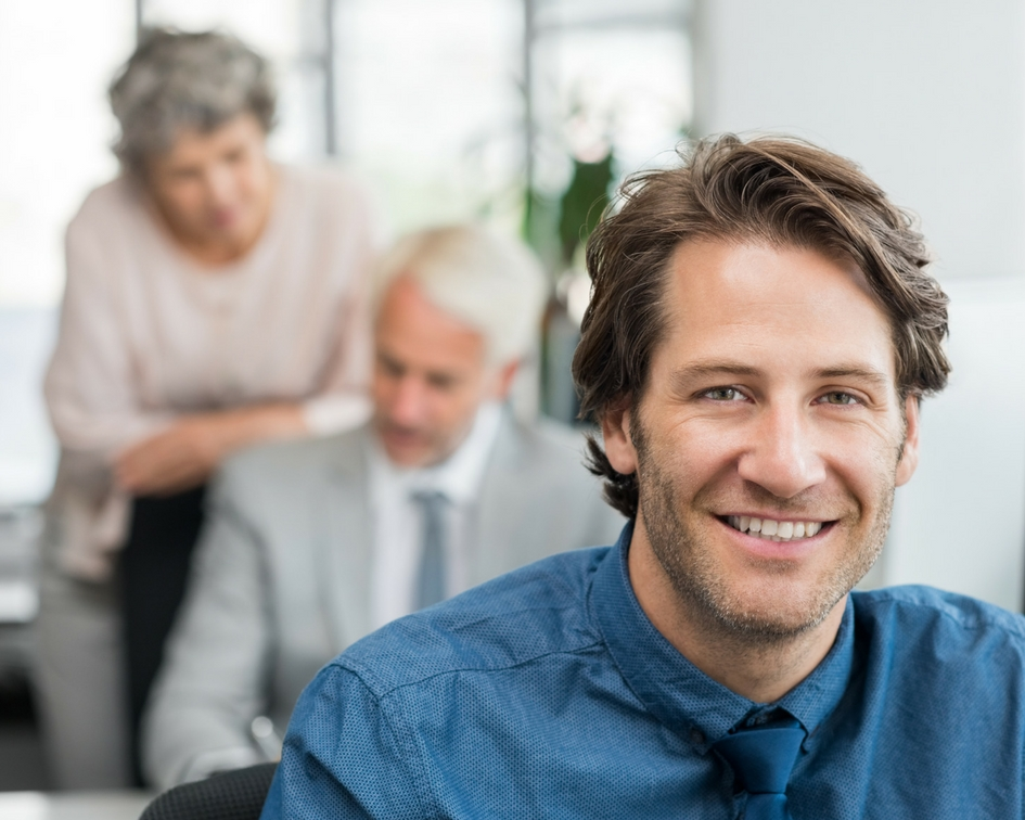 why financial advisors should be more optimistic than ever