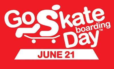 Go Skate Day RAD Skatepark Asheville, NC