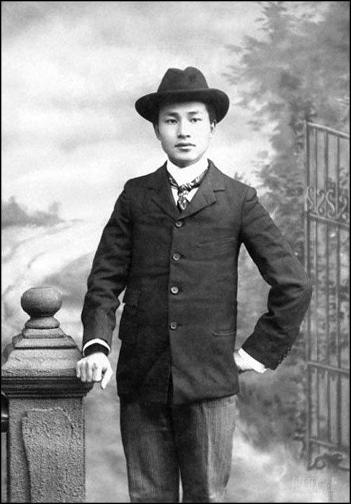 1909 Age 29