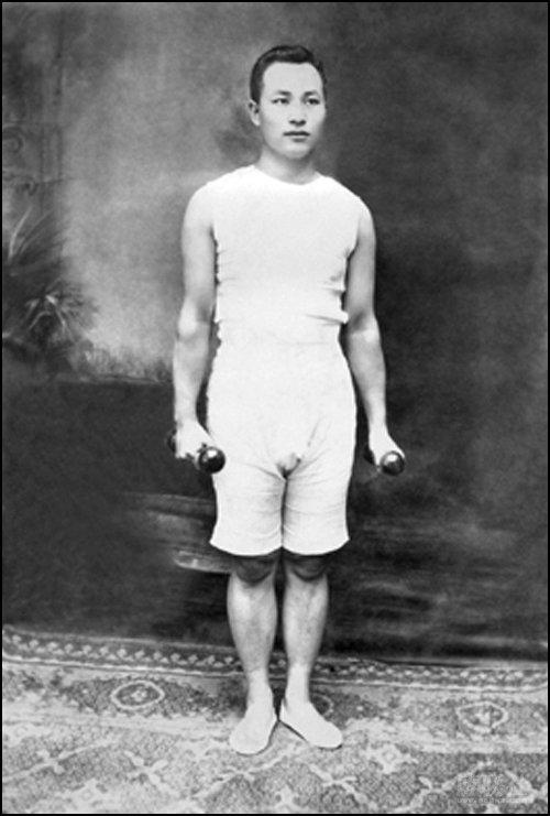 1908 Age 28