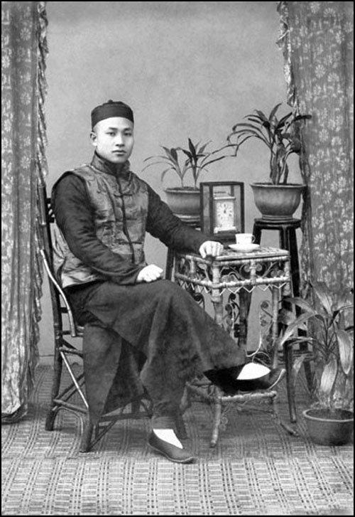 1911 Age 31