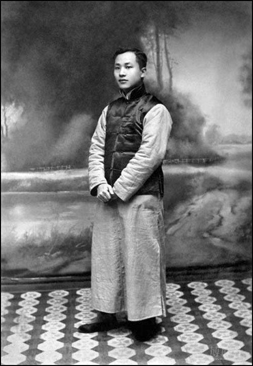 1913 Age 33