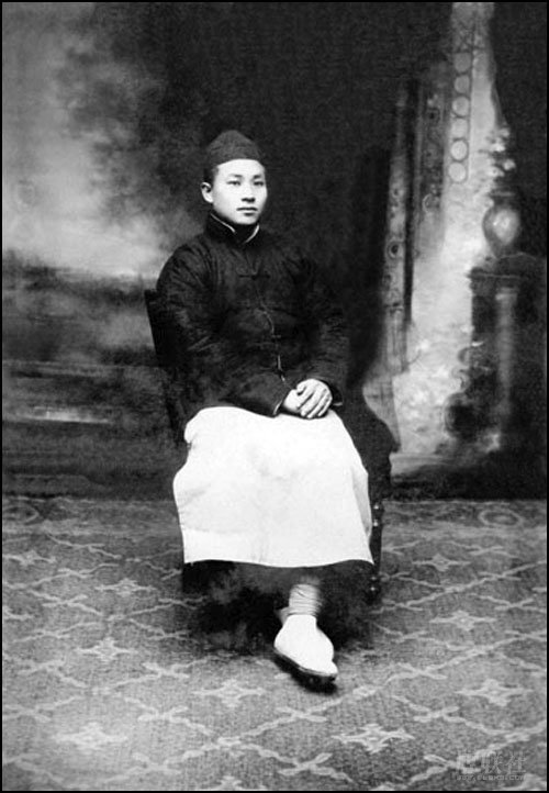 1914 Age 34