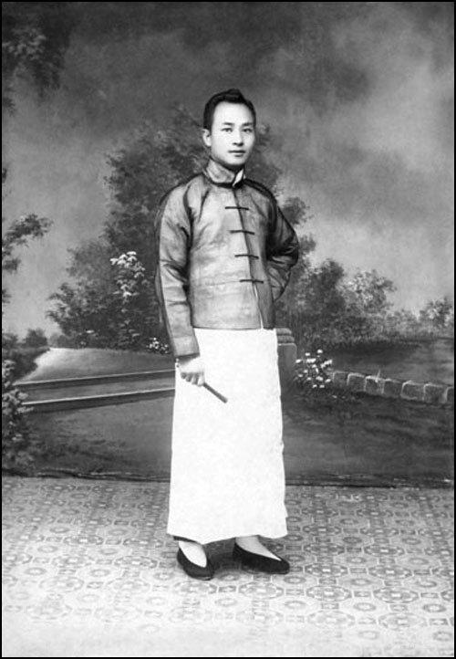 1918 Age 38