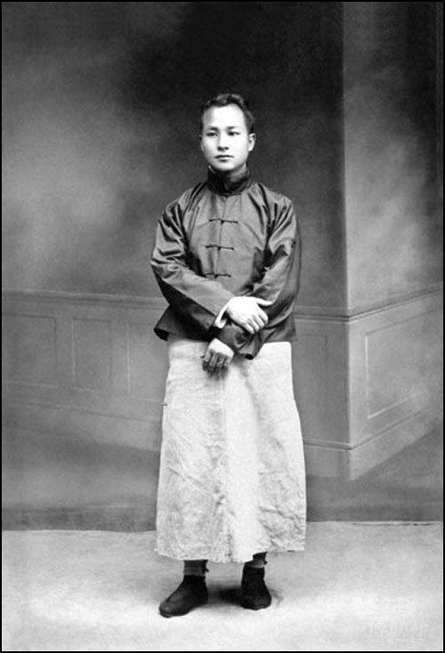 1920 Age 40