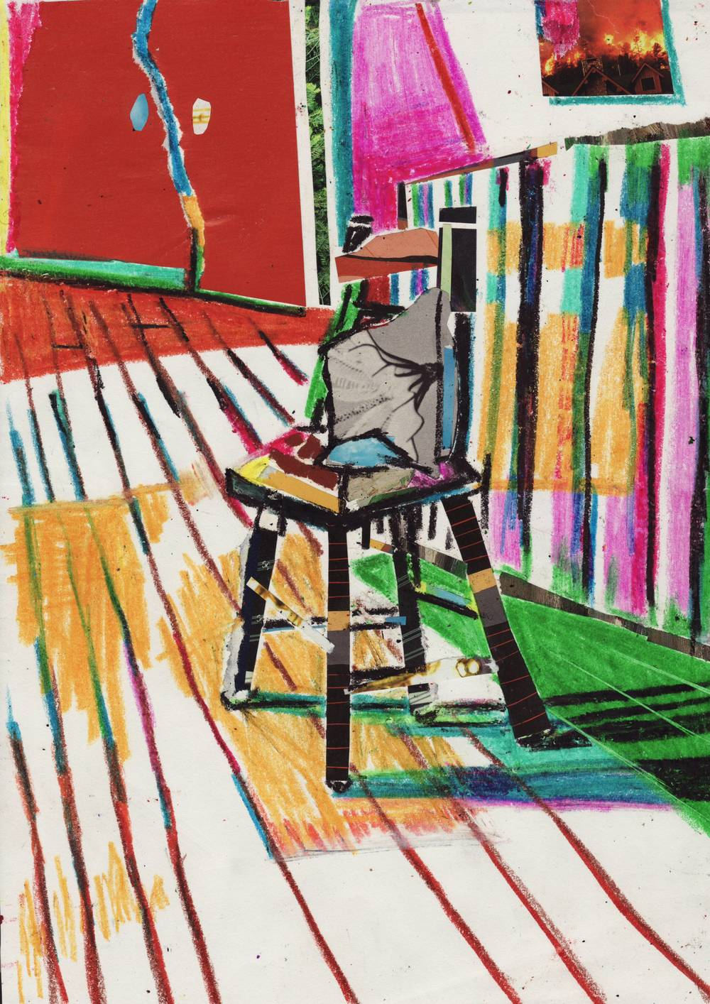 chair crafts night.JPG