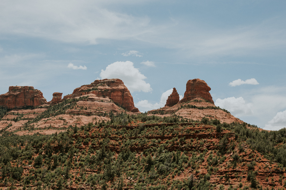 Sedona - AZ - Arizona - Hiking - Oak Creek Canyon - Adventure - Las Vegas Photographer - Photographer - Photography - Kamra Fuller Photography - Arizona Photography - Sedona Photography - Travel Photography - Travel Photographer - Travel - River - National Park