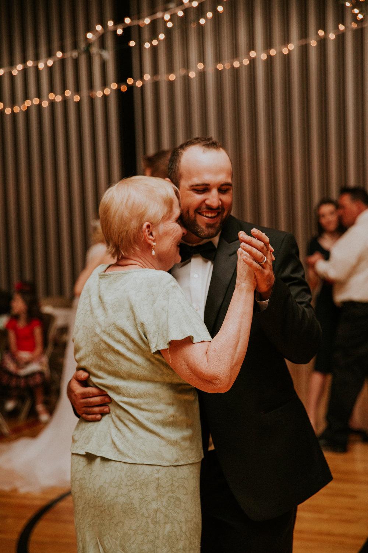 Stephanie + JJ - Las Vegas Wedding - LDS Wedding - Elopement Photographer - Las Vegas Wedding Photographer - Cultural Hall Reception - Floral Invitations - Wedding Details - Detail Shots - Bride - Groom - Bridals - Formals