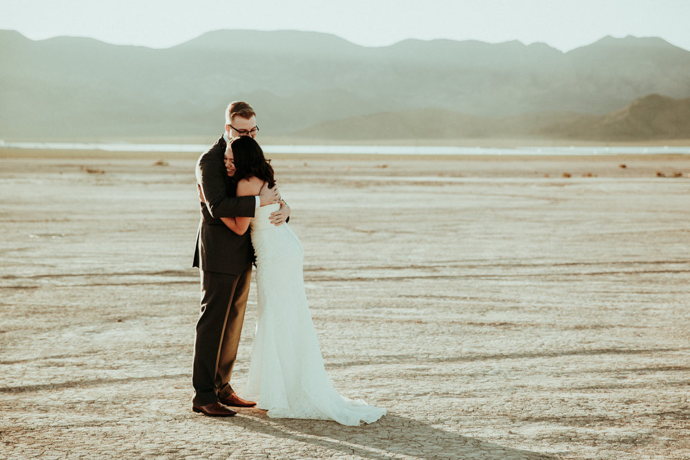 Las Vegas Wedding Photographer - Seattle Wedding Photographer - Washington Wedding - Nevada Wedding - Elopement Photographer - First Look
