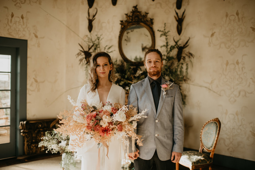 Britty + Beau - Elopement - The Ruins, Seattle, WA - Kamra Fuller Photography - Runaway With Me Elopement Collective-191.JPG