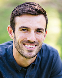 Faith that Lasts a Lifetime (Not Just Until Graduation): How to Maximize Life's Seven Temporary Phases Brian Burchik, M.A. Founder & CEO, Live Fully, LLCChristian Life Director, Mount Vernon Presbyterian School