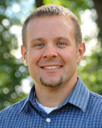Re-thinking the Christian School's Approach to Developing Christ-Centered, Missional Students Ryan Hewitt, M.S. Principal, The University School