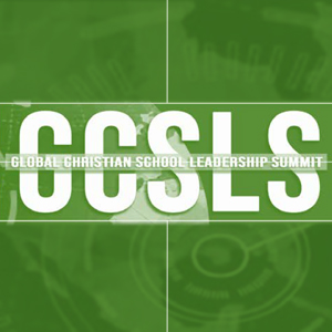 Speakers — Global Christian School Leadership Summit