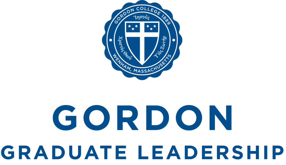 Gordon Graduate Leadership