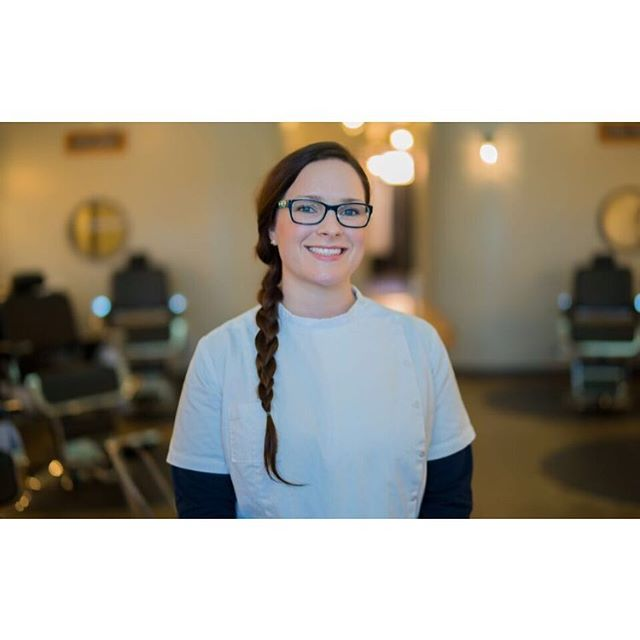 Meet Nicole- Creating a cult following in barbering, providing unparalleled experiences, and guiding others to fulfill their purpose