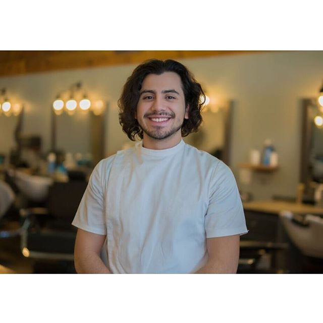 Meet Noe!!! Master Apprentice passionate about music, barbering, and empowering his students to discover their talents! We are huge fans...
