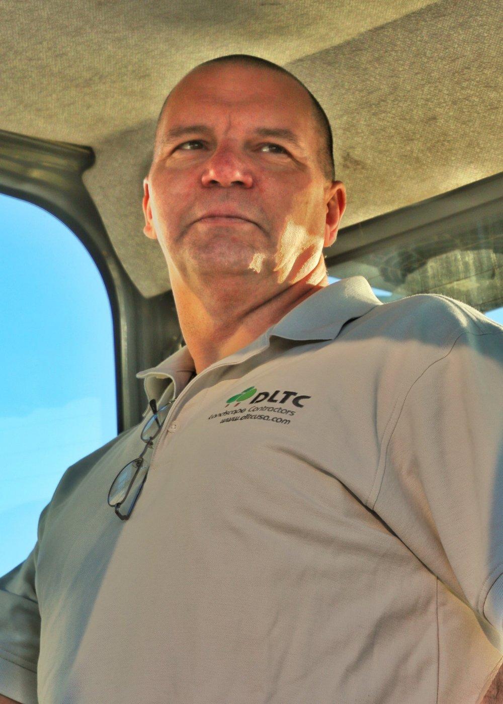Dave Rosa, Vice President
