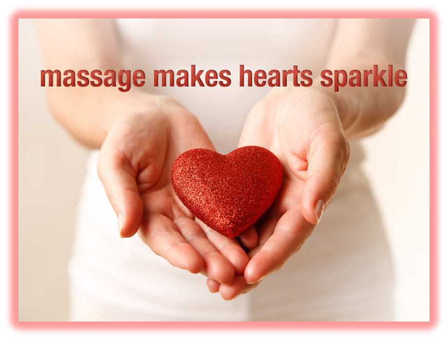 Valentine's glow-salt scrub massage: buy now for $65