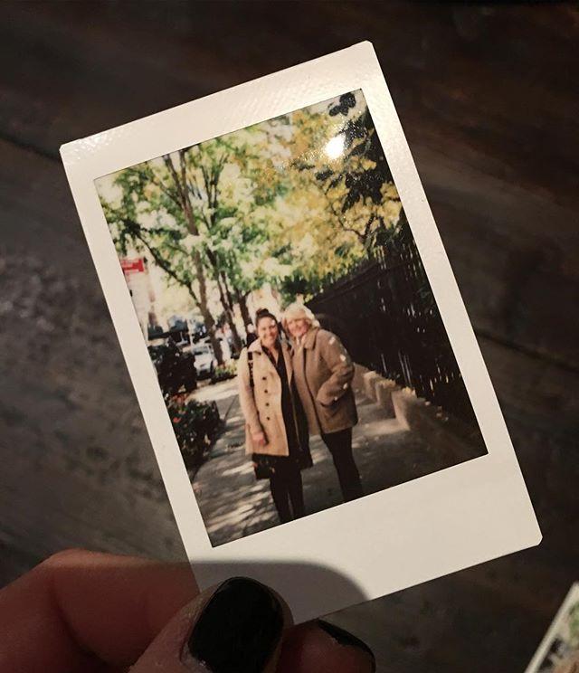 Fall days in Gramercy 🍁 . . . #newyork #gramercypark #gramercy #fall #autumn