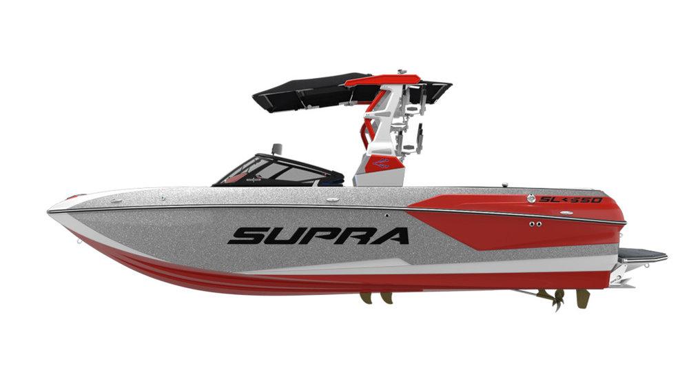 Supra SL 400-550