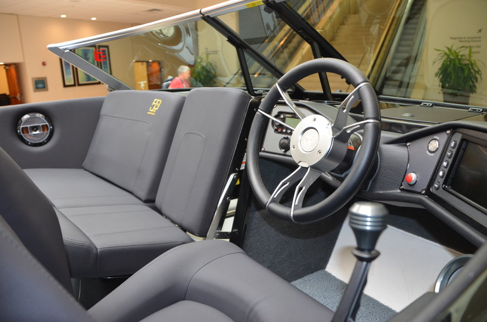 MasterCraft 50th Interior.JPG