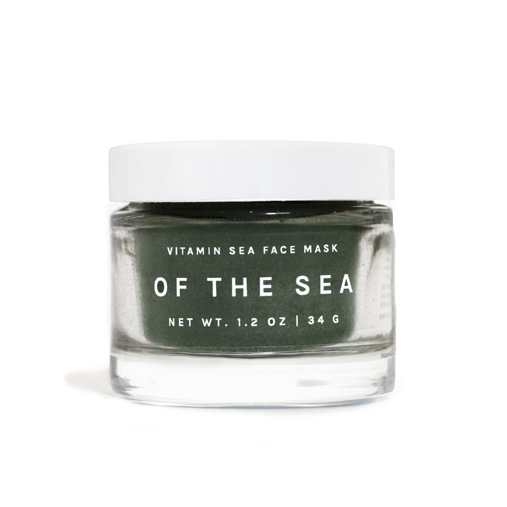 Vana Body Of The Sea Face Mask