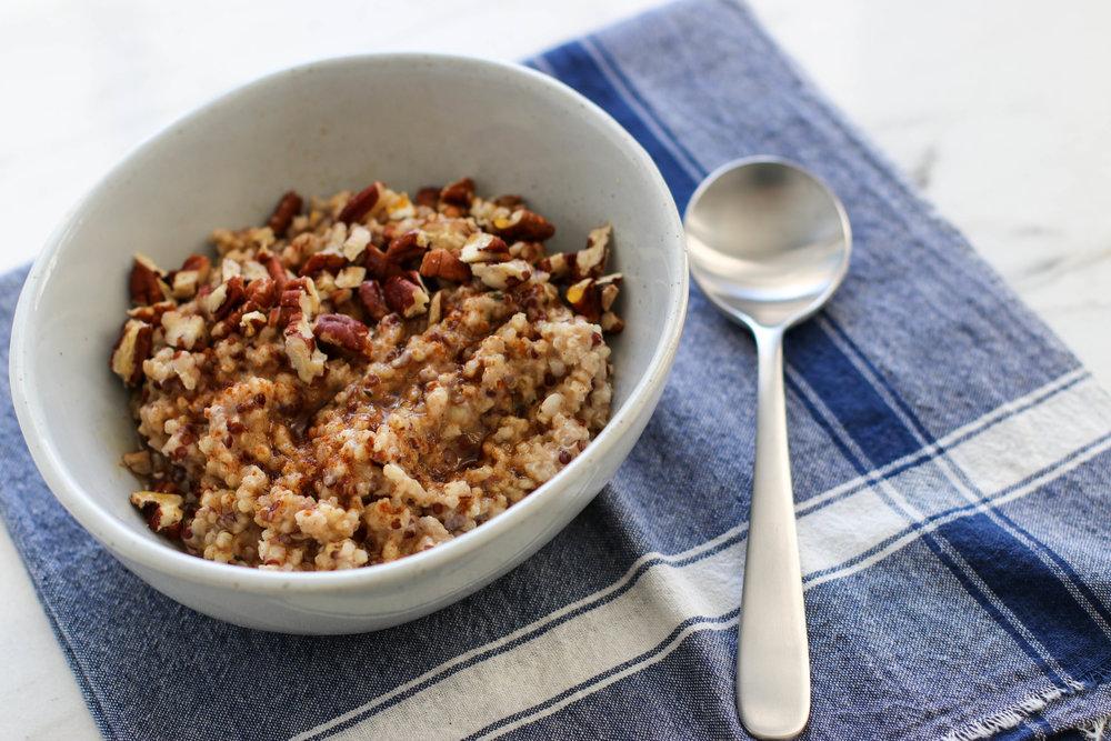 Cinnamon Crunch Quinoa Porridge Bowl.jpg