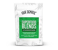 SUPERFOODS -