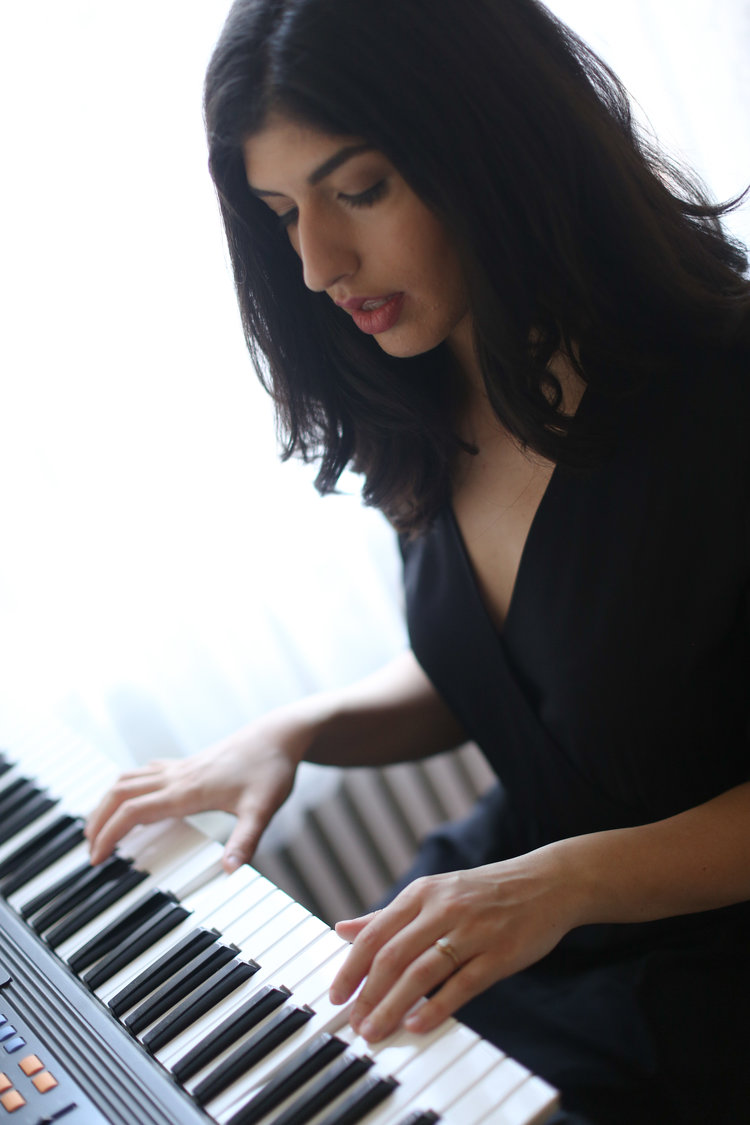 Shaudi Bianca Vahdat is a Seattle-based musician and theatre artist.