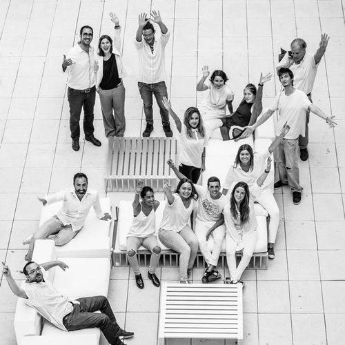 IED. Istituto Europeo di Design. Madrid. 2014