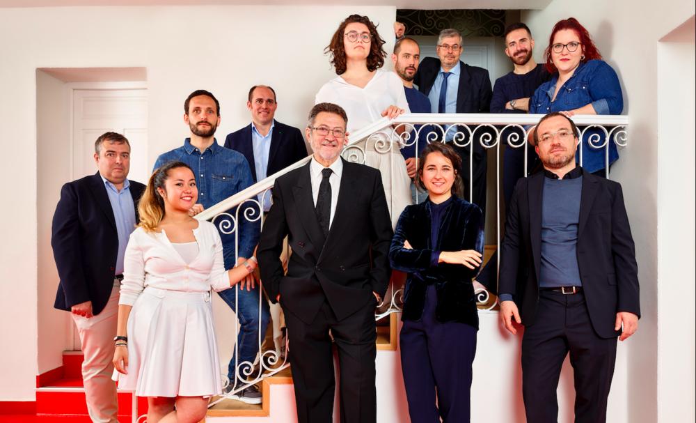 Romero & Vallejo team 2018 I 2019