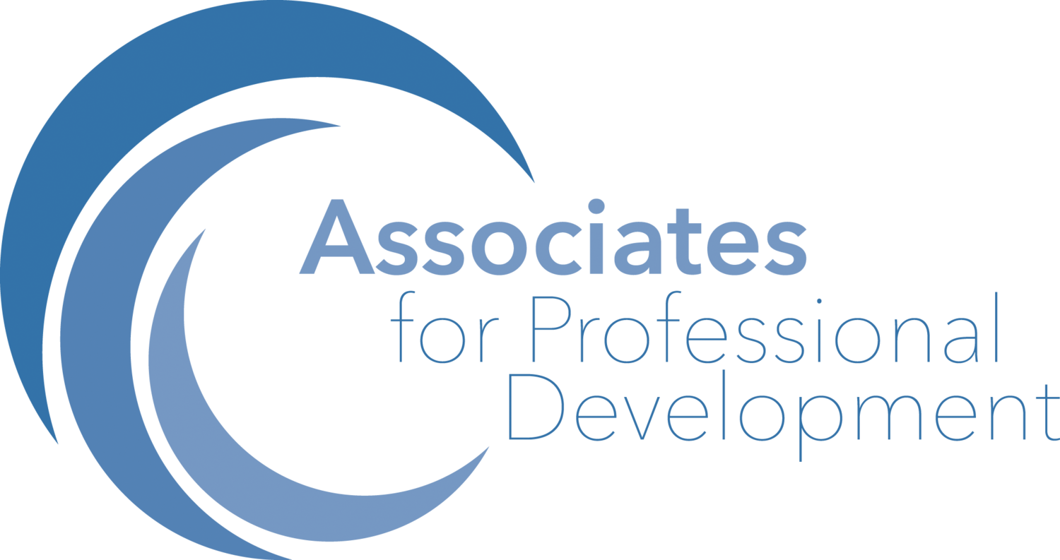 Associates for Professional Developement