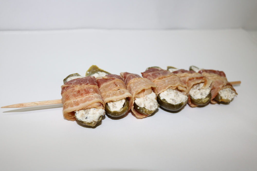 Armadillo Eggs Kabob